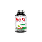 ANDERSON RESEARCH FISH OIL - OMEGA 3 CONCENTRATO